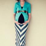 mama dub style :: 25 weeks