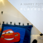 HOUSE TOUR / PLAYROOM