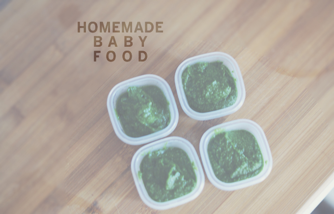 HOMEMADEBABYFOOD