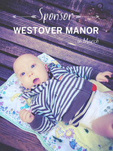 BE A PART OF WESTOVER MANOR IN MARCH!