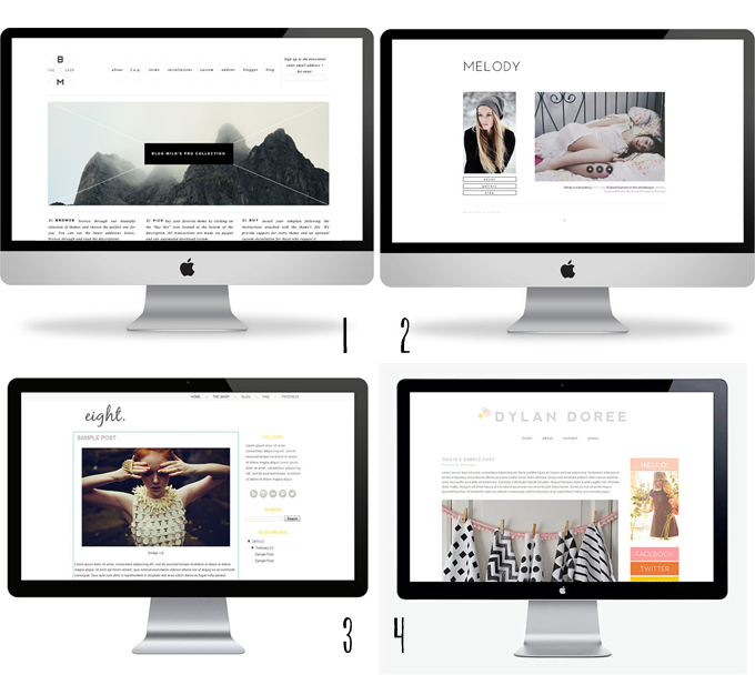 WORDPRESS THEMES | WESTOVER MANOR