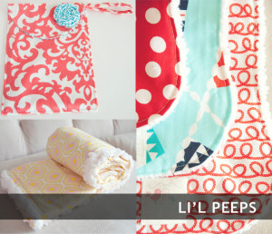 GET TO KNOW… LI'L PEEPS + A GIVEAWAY