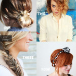 ALL ABOUT HAIR WITH THE FALLING FOR FRIDAY LINK UP / 15