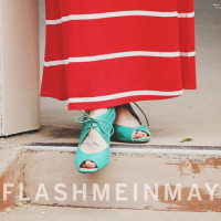 STRIPED_BLUE_SHOE-FLASHME