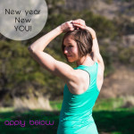 A fresh new year needs a fresh start / new challenge group
