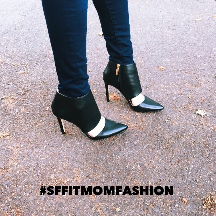 Sf Fit mom Fashion - Kelly Westover